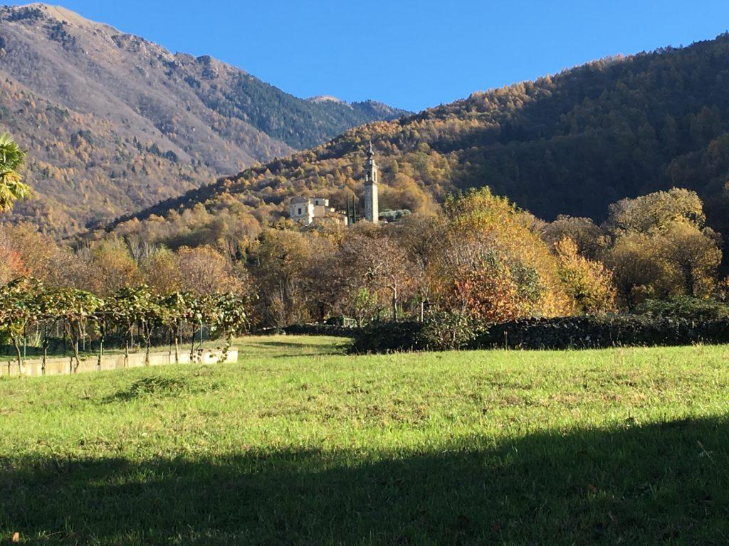 Santuario Madonna di Gianico