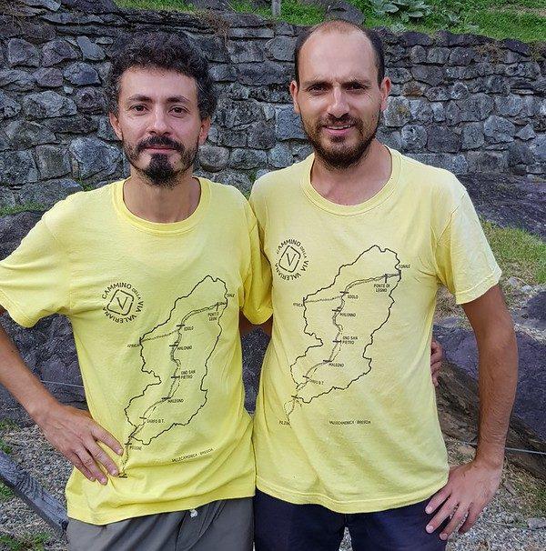Andrea Grava e Antonio Votino